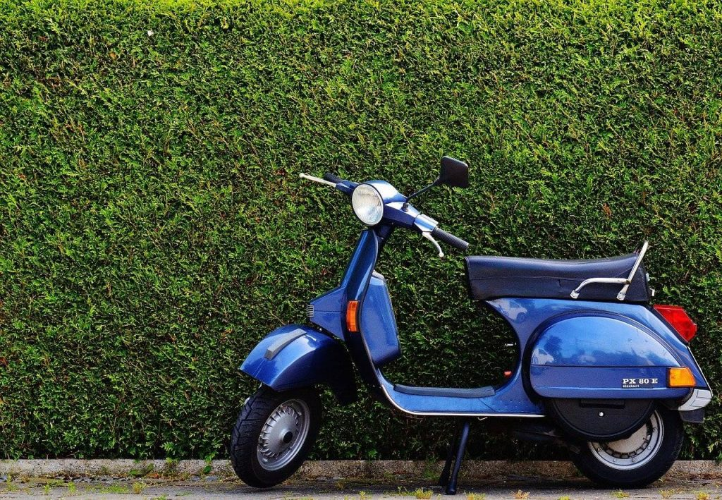 Blue_Scooter